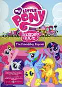 My Little Pony: Friendship Is Magic - The Friendship Express (DVD) at Kmart.com