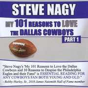 My 101 Reasons to Love the Dallas Cowboys PT. 1 (CD) at Sears.com