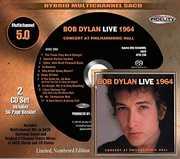 Bootleg Series 6: Live 1964 Concert Philharmonic , Bob Dylan