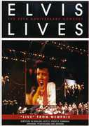 Elvis Presley: Elvis Lives - 25th Anniversary Concert (DVD) at Kmart.com