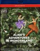 Alices Adventures in Wonderland (Blu-Ray) at Kmart.com