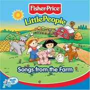 Fisher-Price: Songs from the Farm / Various (CD) at Kmart.com