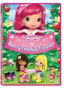 Strawberry Shortcake: Berry Friends Forever (DVD) at Kmart.com