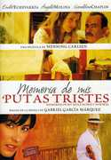 Memoria de Mis Putas Tristes (DVD) at Sears.com