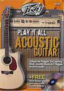 Play it All: Acoustic Guitar (DVD) at Kmart.com