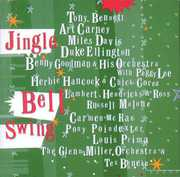 Jingle Bell Swing / Various (CD) at Kmart.com