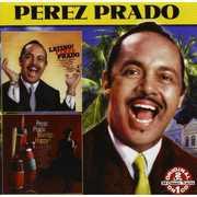 Latino: Mambo Happy , Pérez Prado
