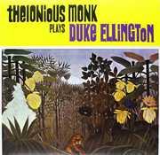 Plays Duke Ellington , Thelonious Monk