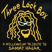 Three Lock Box: A Millenium Tribute to Sammy Hagar (CD) at Kmart.com