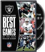 NFL: Best Games of 2010 Season - Oakland Raiders (DVD) at Kmart.com