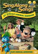 Disney's Sing-Along Songs: Flik's Musical Adventure at Disney's Animal Kingdom (DVD) at Kmart.com