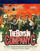 Boys in Company C (Blu-Ray) at Kmart.com
