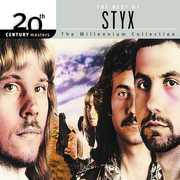 20th Century Masters: Millennium Collection , Styx
