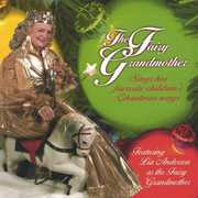 The Fairy Grandmother Sings Children's Christmas Songs (CD) at Kmart.com
