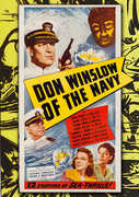 Don Winslow of the Navy , Don Terry