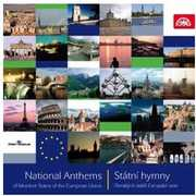 National Anthems of Members of the European Union (CD) at Kmart.com