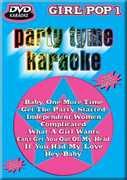 Party Tyme Karaoke: Girl Pop 1 / Various (DVD) at Sears.com