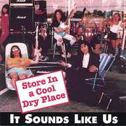 Store in a Cool Dry Place (CD) at Sears.com
