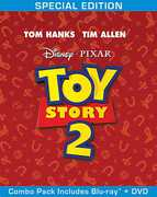 Toy Story 2 (Blu-Ray + DVD) at Kmart.com