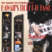 Hawaii's Ticket to Fame / Various (CD)