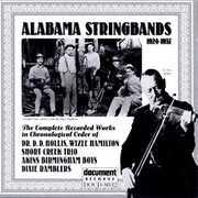 Alabama Stringbands / Various (CD) at Kmart.com