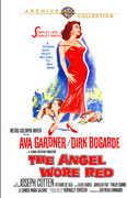 The Angel Wore Red , Ava Gardner