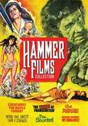 Hammer Films Collection: Volume Two , Julie Ege