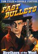 Fast Bullets/Brothers of the West (DVD) at Kmart.com