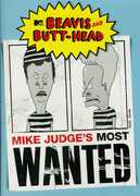Beavis and Butt-Head: Mike Judge's Most Wanted (DVD) at Kmart.com