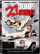 21 Jump Street , Rob Riggle