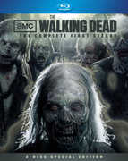 Walking Dead: Season 1