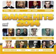 Dance Hits 2014 / Various (CD) at Kmart.com