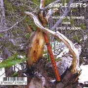 Simple Gifts Wrapped in Shimmer (CD) at Kmart.com