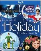 Essential Holiday Collection (Blu-Ray) at Kmart.com