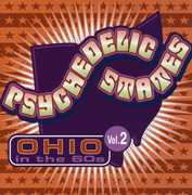 Psychedelic States: Ohio in the 60's 2 / Various (CD) at Kmart.com