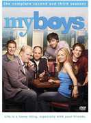 My Boys: The Complete Second and Third Seasons (DVD) at Sears.com