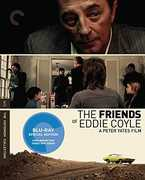 Friends of Eddie Coyle - Criterion Collection