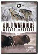 Nature: Cold Warriors - Wolves and Buffalo (DVD) at Sears.com