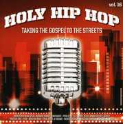 Holy Hip Hop, Vol. 16: Taking Gospel to the Streets (CD) at Sears.com