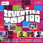 VOL. 2-SEVENTIES TOP 100 (CD) at Sears.com