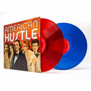 American Hustle /  O.S.T. (2PC, Colored Vinyl)