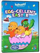 kaboom!: Egg-cellent Easter (DVD) at Kmart.com