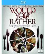Would You Rather (Blu-Ray) at Sears.com