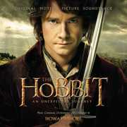 Hobbit: An Unexpected Journey (Score) - O.S.T. (CD) at Kmart.com