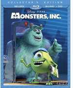 Monsters, Inc. (Blu-Ray) at Kmart.com