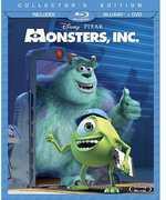 Monsters Inc (Blu-Ray) at Kmart.com
