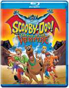 Scooby-Doo and the Legend of the Vampire (Blu-Ray) at Sears.com