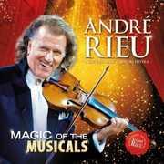 Magic of the Musicals , Johann Strauss Orchestra Netherlands