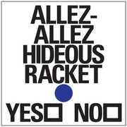 Hideous Racket Ep (LP / Vinyl) at Kmart.com