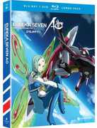 Eureka Seven: AO, Part 2 (Blu-Ray + DVD) at Kmart.com